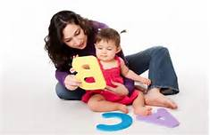 Six Tips For Teaching Toddlers At Home And At Home Daycare